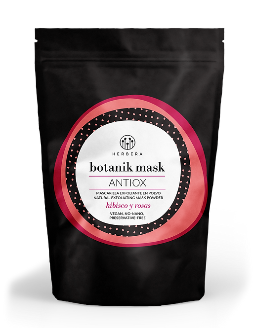 BOTANIK MASK ANTIOX