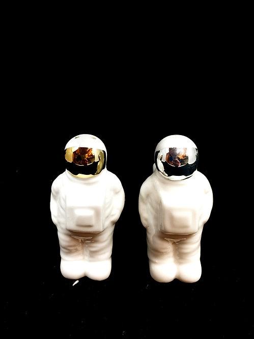 Sal y Pimienta Astronauta