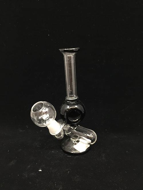 Mini bong cristal