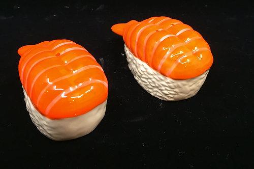 Sal y Pimienta Nigiri