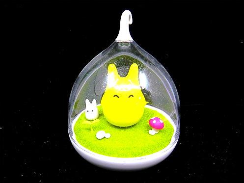 Totoro - Luz guía - Sensor táctil