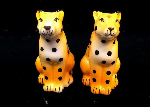 Sal y Pimienta Leopardo