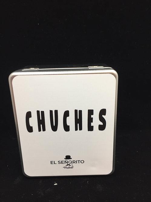 Caja Chuches
