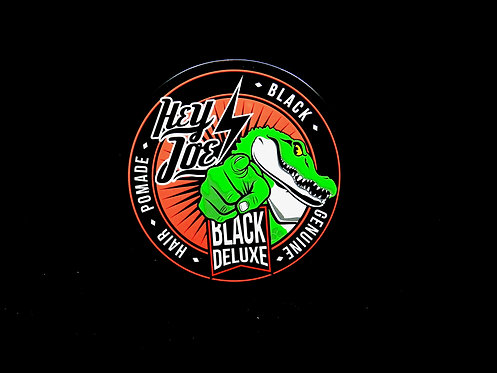 Pomade Black HEY JOE!