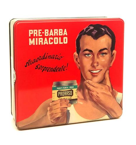 Kit para el perfecto afeitado
