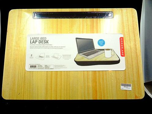 Lap desk - Bandeja de soporte para portátil o tablet