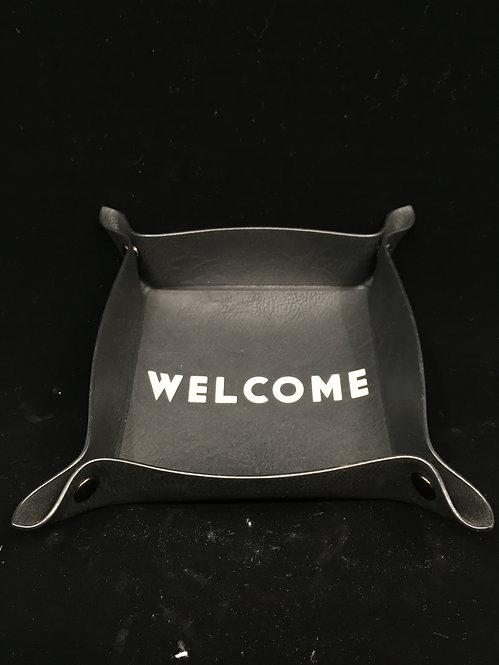 Vacía Bolsillos Welcome