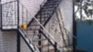 лестница металлическая jpg
