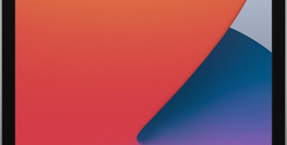 Apple - 10.2-Inch iPad (Latest Model) with Wi-Fi - 32GB