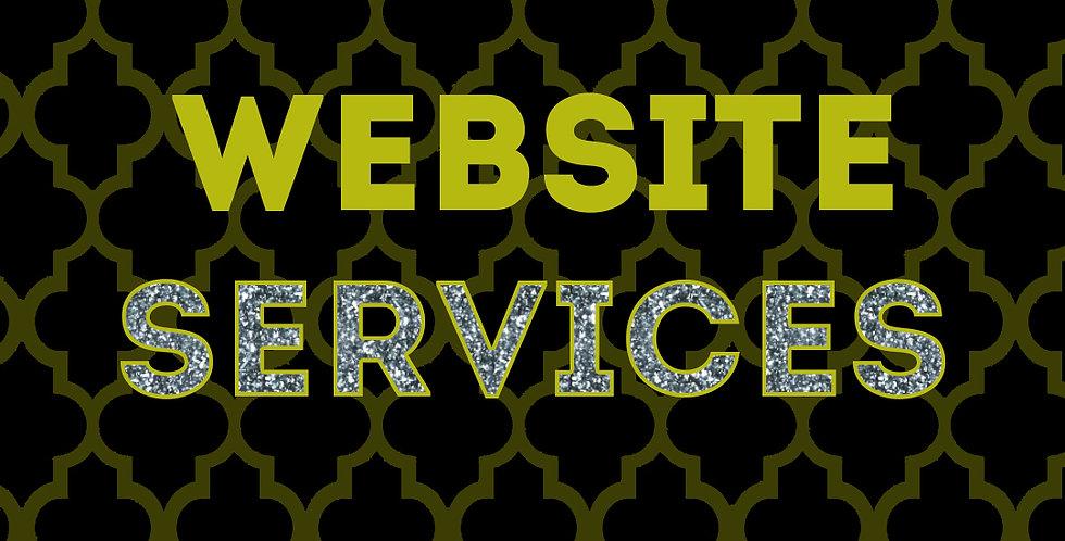WIX - Website Services