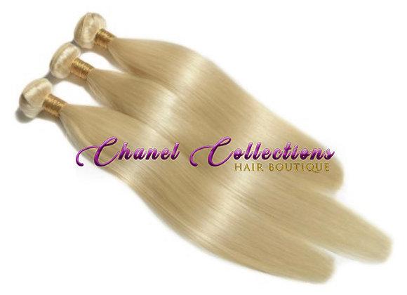 #613 Blonde - (3) Bundles Deal