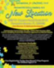 ‼️ New Flyer Alert ‼️ Get your custom de