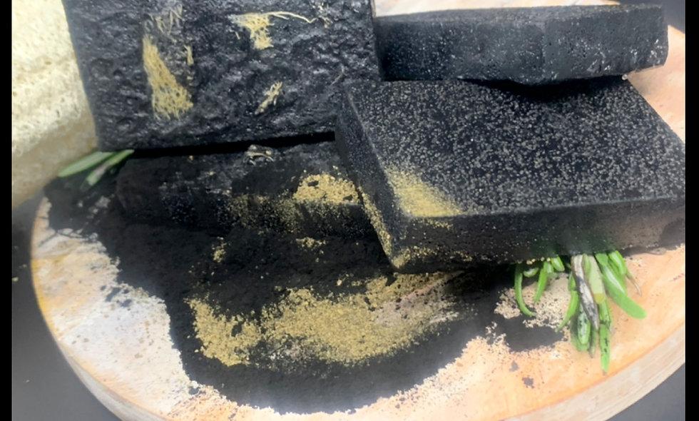 Seaweed Charcoal