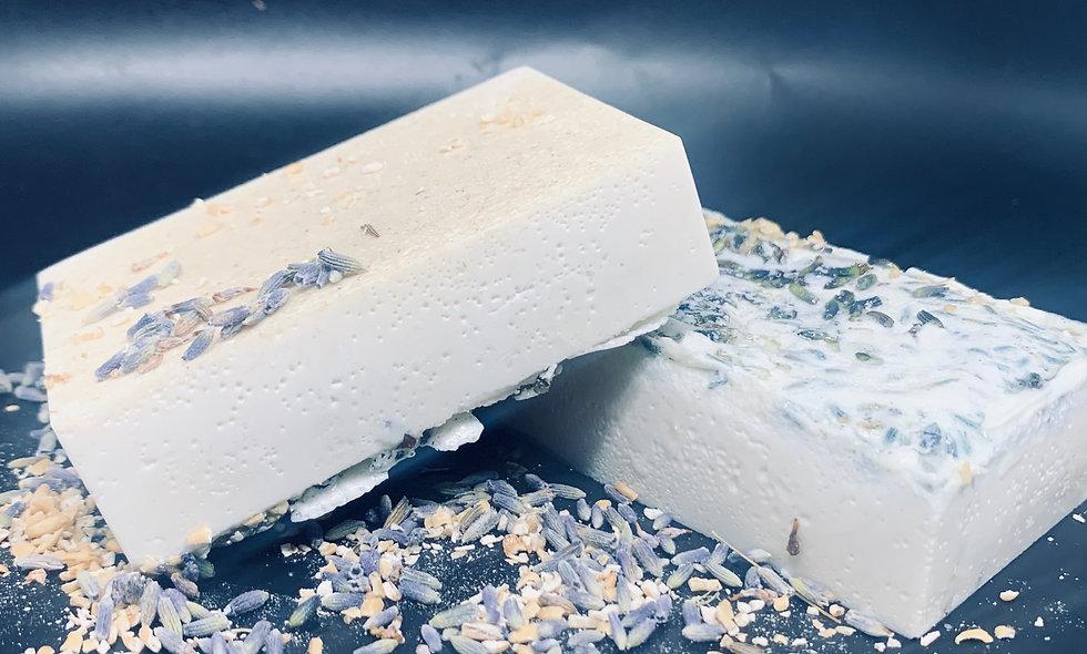 Custom Soap Loaf (12 Uncut)