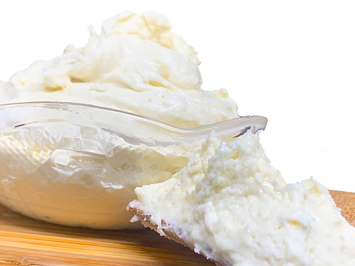 Organic SheaBody Butter