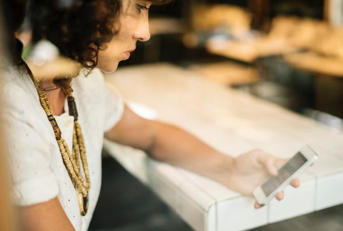 ¿Te envejecen tus dispositivos digitales?