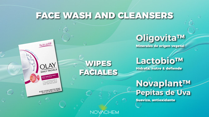 #FACEWASHANDCLEANSERS