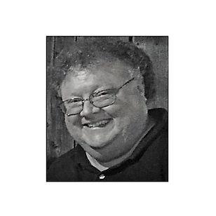 NPF - HOF 2018 Portrait John Jack Hontz.