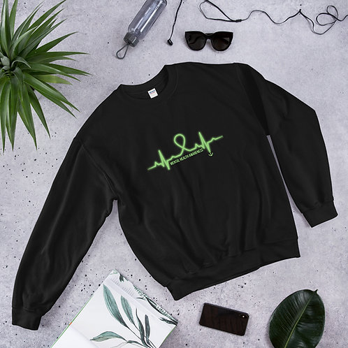 Unisex Mental Health Sweatshirt