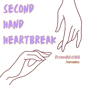 Second hand heartbreak by Romina Reina