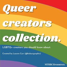 Queer Creators Collection