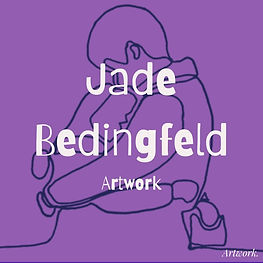 Artwork by Jade Bedingfeld