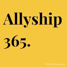 Allyship 365