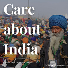 Care About India