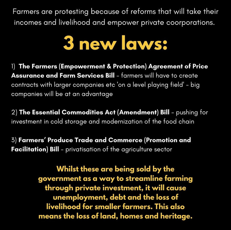 3 new laws