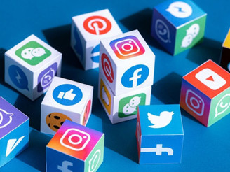 Rethinking our relationship with Social Media