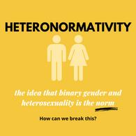 Heteronormativity