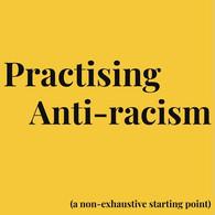 Practicing Racism