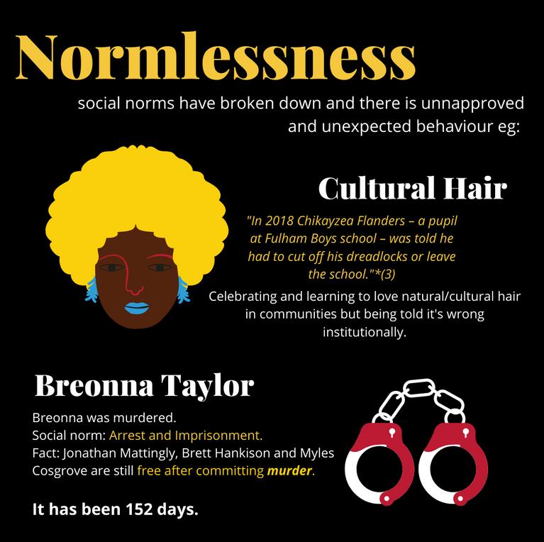 Normlessness