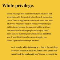 Anti-racism myths