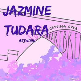 Artwork by Jazmine Tudara