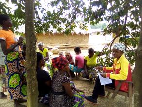 L'accès des femmes aux ressources forestières dans la province du Mai-Ndombe