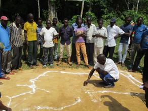 La cartographie participative, un outil déterminant dans la foresterie communautaire