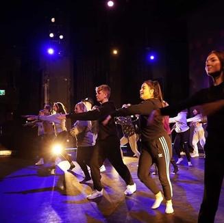 CCN Dance
