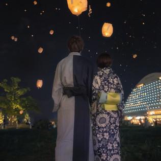 七夕祭り神戸2019