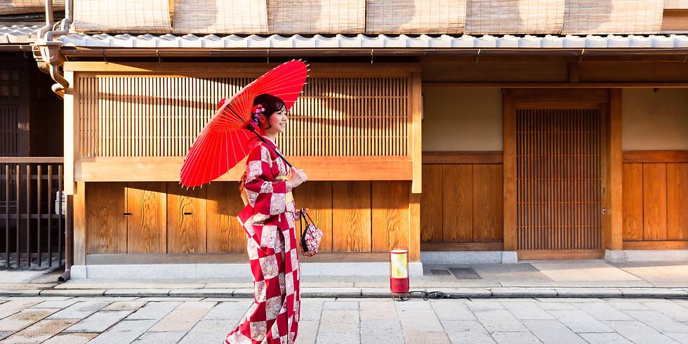 京都七夕スカイランタン祭り2020