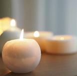 candle mökki
