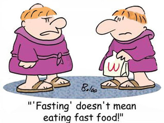 Intermittent Fasting – Facts, Fad or Foolish?