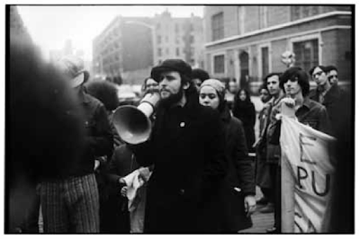 National Walkout Day, Student Movements, and the Young Lords