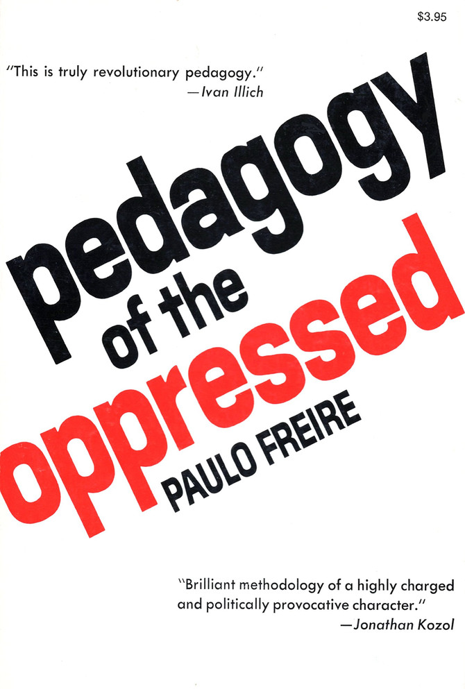 Re-Engaging Freire...