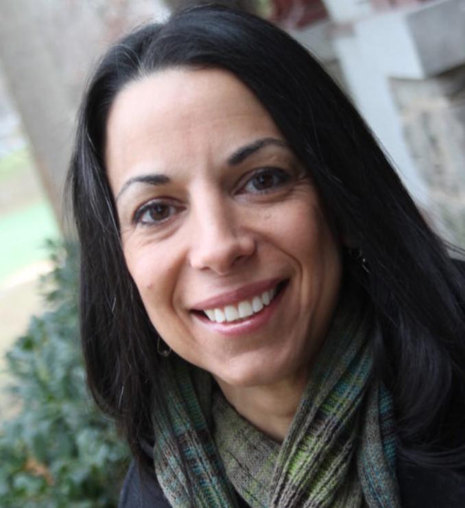 Dr. Teresa Delgado