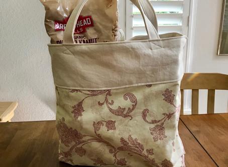 Reusable Bags that Last
