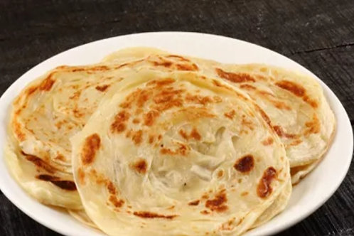 Vegan Paratha (frozen or fresh)