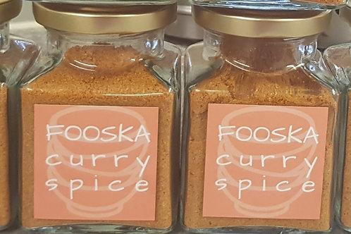 Fooska Curry Mix