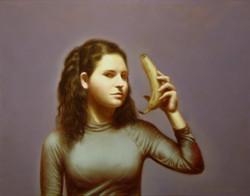 Banana forever