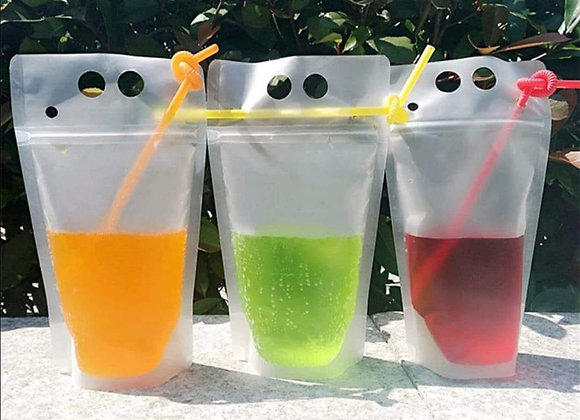 Drink Pouches